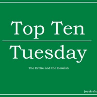 Top Ten Tuesday: My Winter TBR